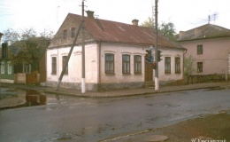 Дом Лурье (ул.Кирова,21)