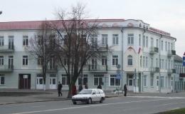 Дом Шмидта. Отель Ангельский. (ул.Ленина,2)