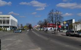 улица им.Белова (Королевы Боны)
