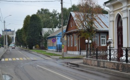 улица им.В.Коржа
