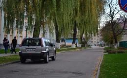 улица им.Насырова (Замковая)
