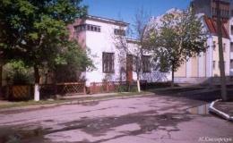 улица Ровецкая