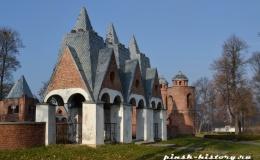 В Пинске появится новый детский парк