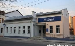 Восстановлено снесенное здание по улице Советской