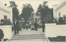 Полесская ярмарка 1938 года