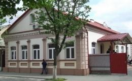 Дом Перловых (ул.Иркутско-Пинской дивизии,12). Пинская синаг...