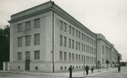 Здание бывшего Окружного суда (ул.Иркутско-Пинской дивизии,4...