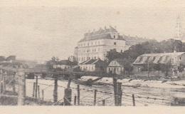 Пинск в годы Первой мировой войны