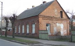 улица им.Гоголя (Федоровская)