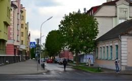 улица им.Ольховских (Школьная)