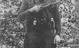 Пинская история Армии Крайова (Armia Krajowa)