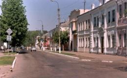 улица Советская (Бернардинская)