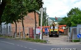 Снесено здание по улице Советской 20