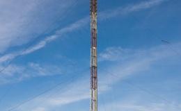 В Пинске отключили аналоговое телевидение