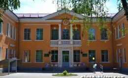 Детская поликлиника по ул.Завальной получила новую жизнь