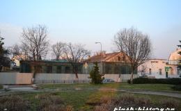 В исторической части Пинска появится новый жилой дом