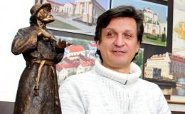 На улицах города установят уличные скульптуры