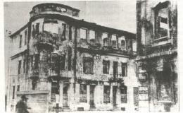 Освобождение Пинска 14 июля 1944 года